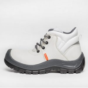 Bota en Micropiel Trooper Light